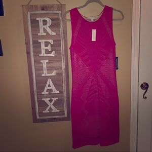 New York & Company Dress NWT